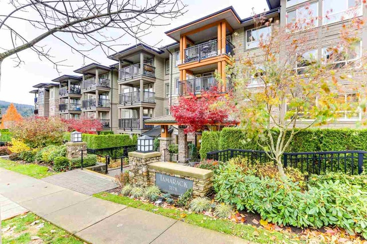414 3178 DAYANEE SPRINGS BL - Westwood Plateau Apartment/Condo for sale, 2 Bedrooms (R2518198)