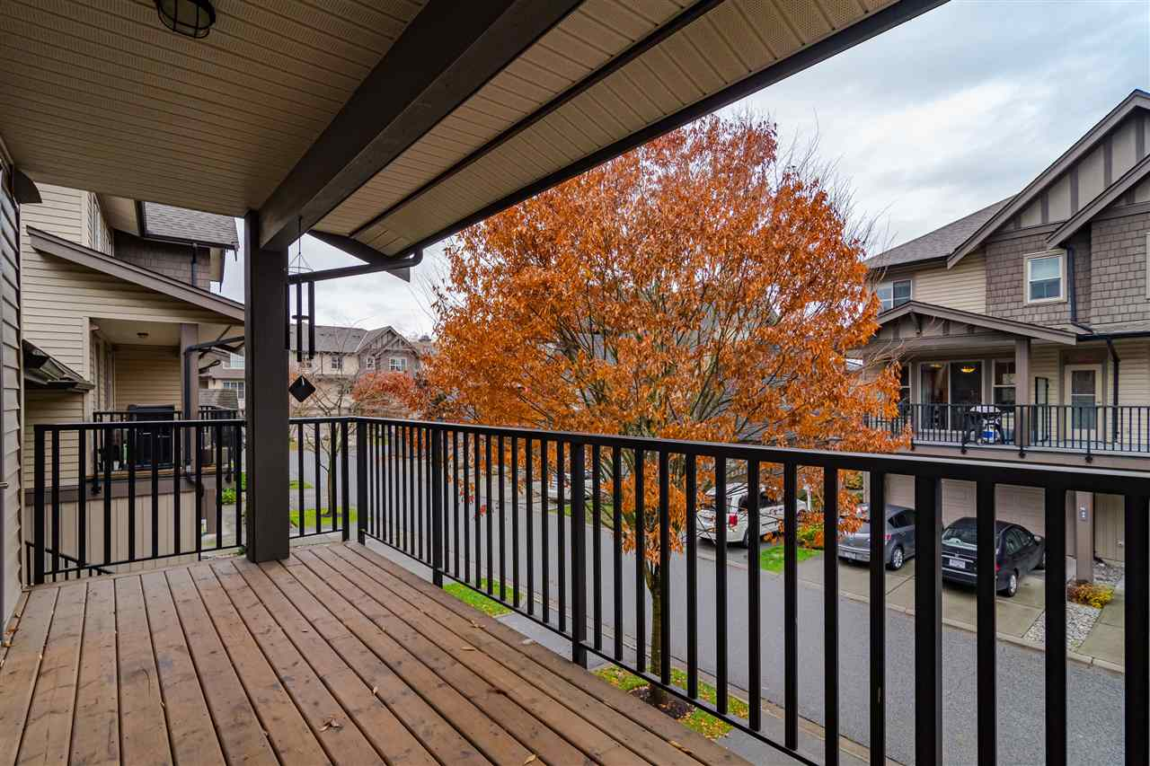 34 9525 204 STREET - Walnut Grove Townhouse for sale, 4 Bedrooms (R2518211) - #14