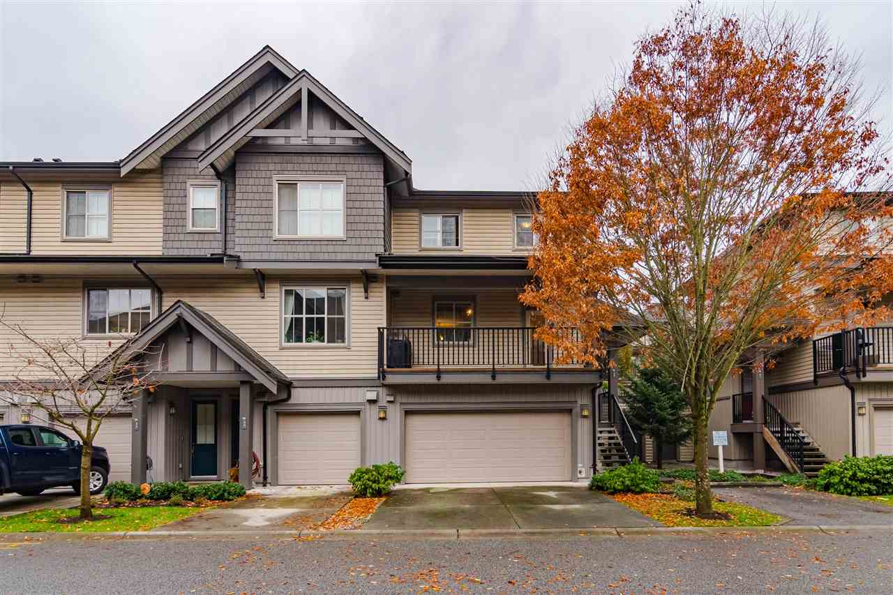 34 9525 204 STREET - Walnut Grove Townhouse for sale, 4 Bedrooms (R2518211) - #2