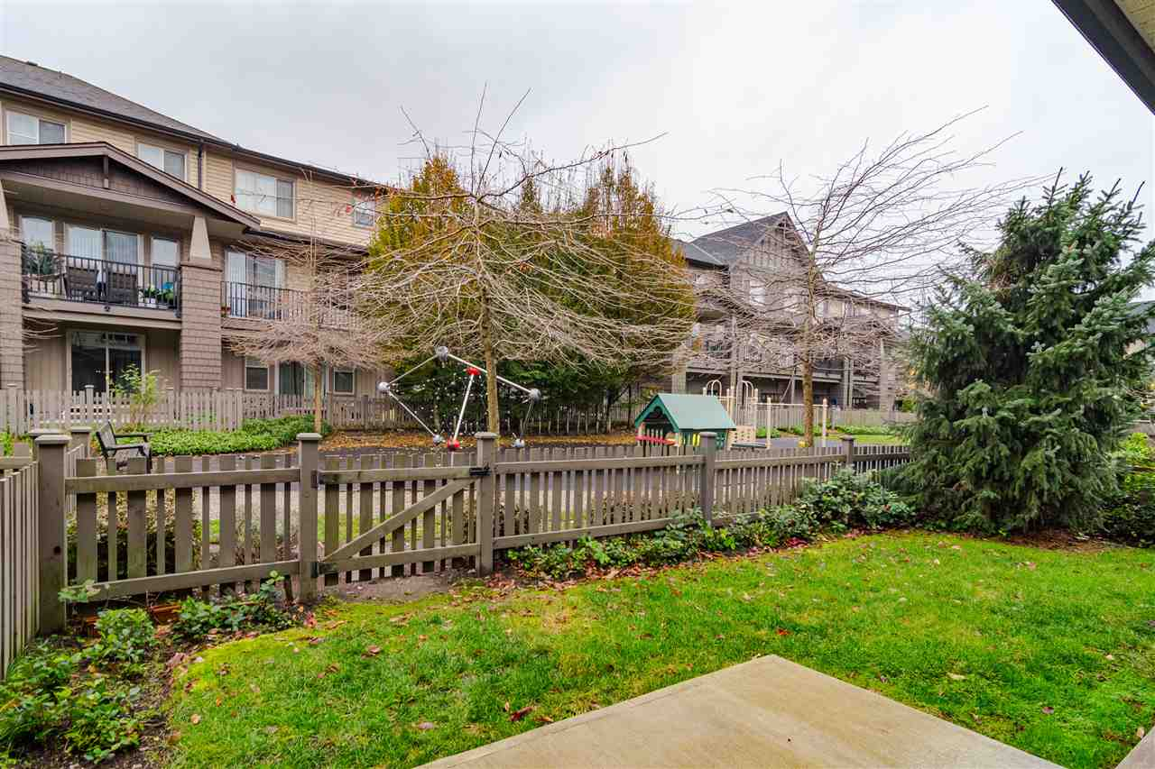 34 9525 204 STREET - Walnut Grove Townhouse for sale, 4 Bedrooms (R2518211) - #27