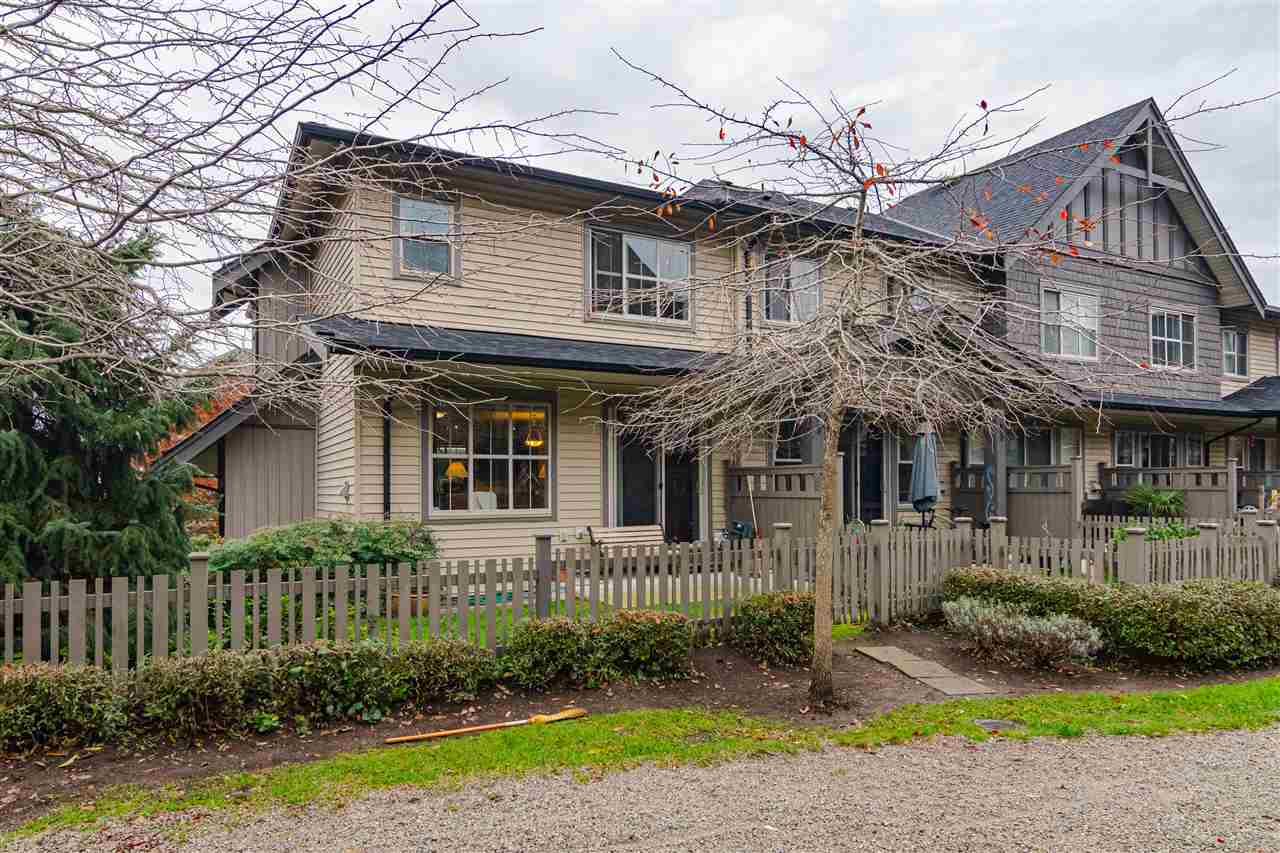 34 9525 204 STREET - Walnut Grove Townhouse for sale, 4 Bedrooms (R2518211) - #29