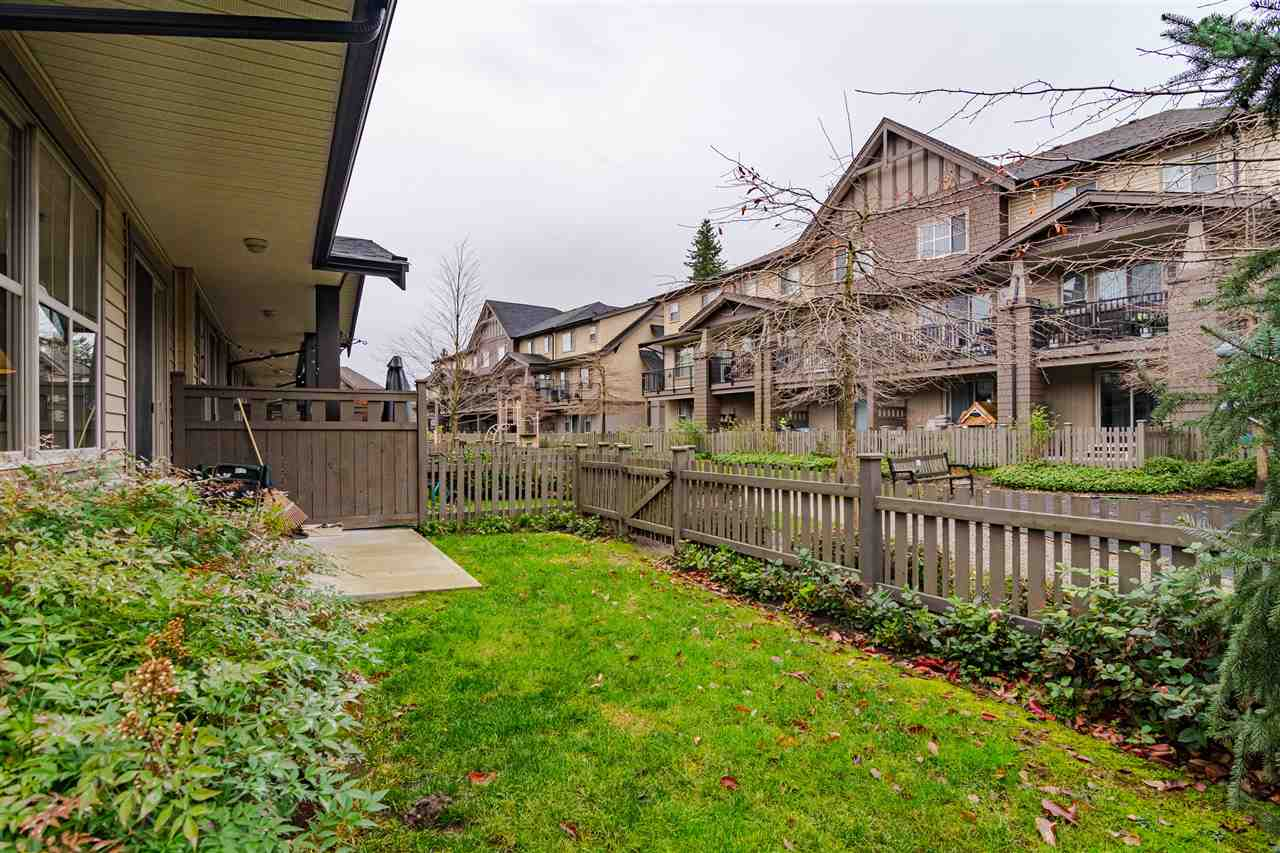 34 9525 204 STREET - Walnut Grove Townhouse for sale, 4 Bedrooms (R2518211) - #30