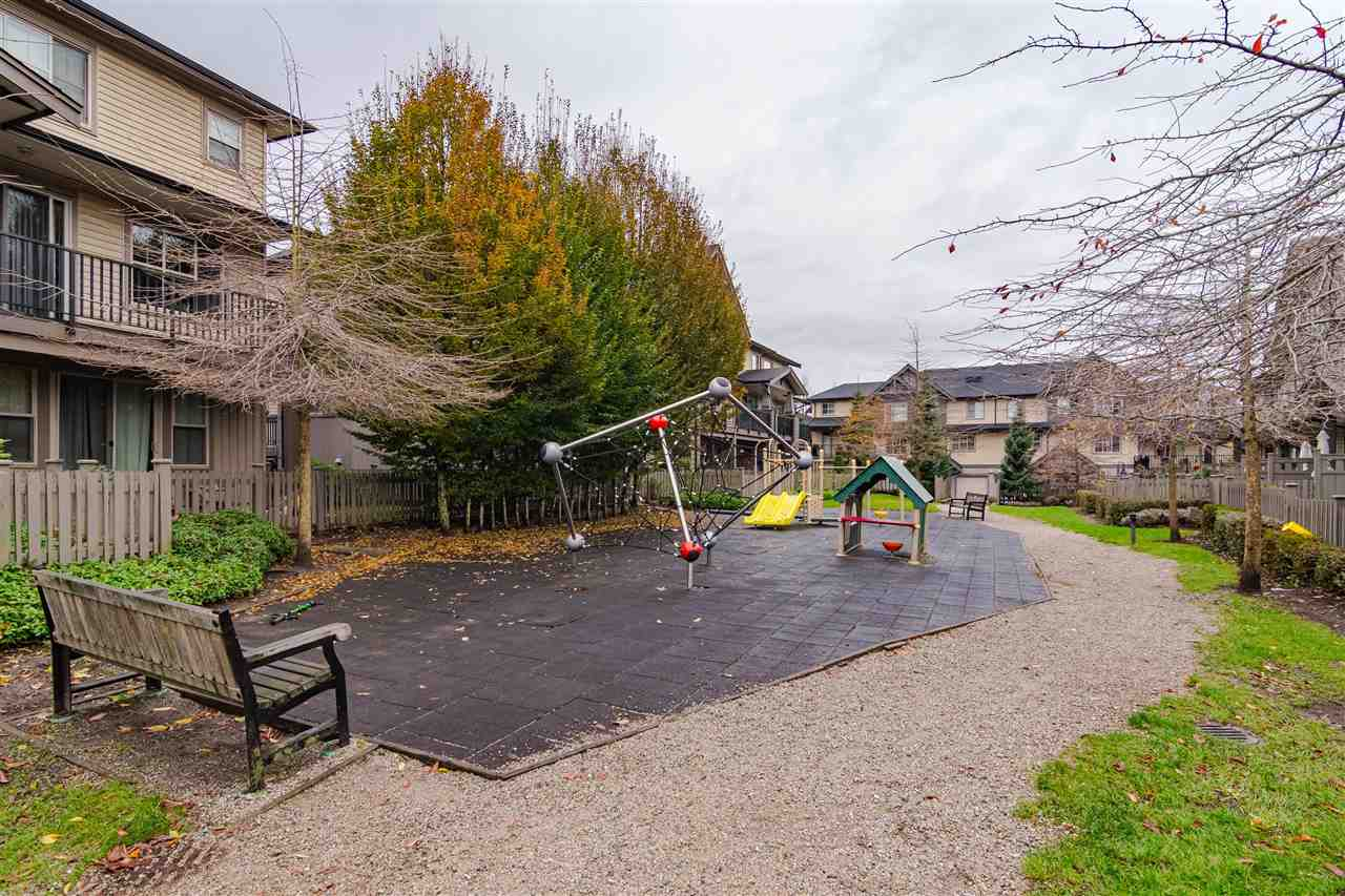 34 9525 204 STREET - Walnut Grove Townhouse for sale, 4 Bedrooms (R2518211) - #31