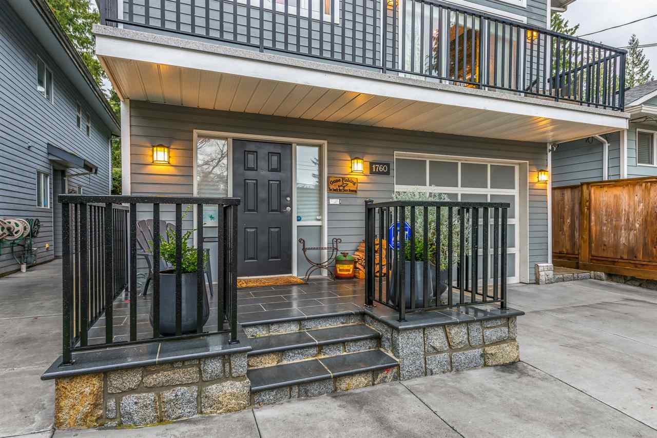 1760 EVELYN STREET - Lynn Valley House/Single Family for sale, 4 Bedrooms (R2518221) - #2