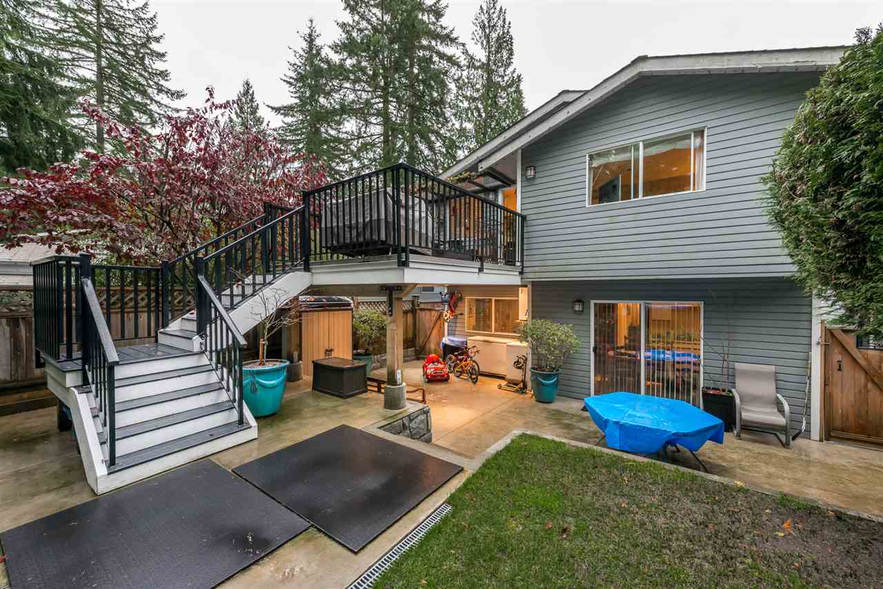 1760 EVELYN STREET - Lynn Valley House/Single Family for sale, 4 Bedrooms (R2518221) - #29