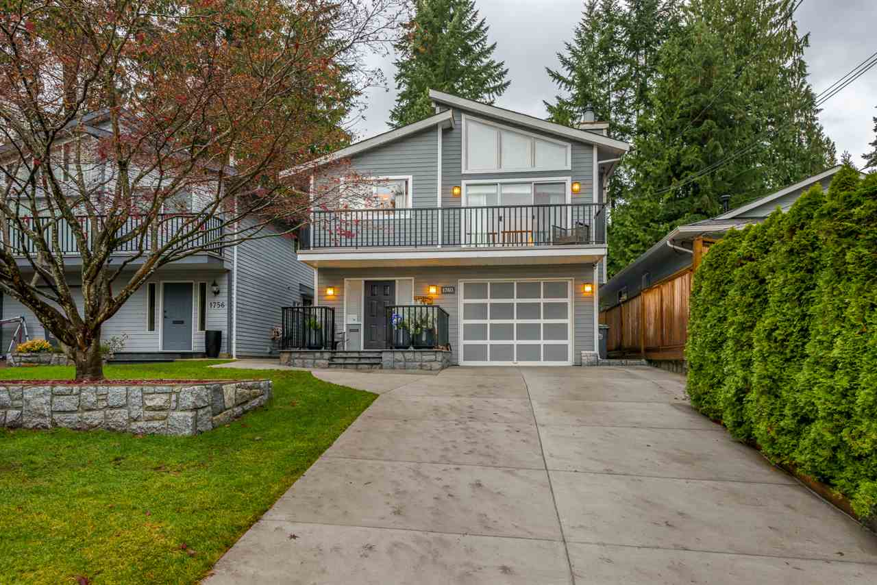1760 EVELYN STREET - Lynn Valley House/Single Family for sale, 4 Bedrooms (R2518221) - #30