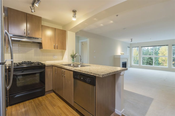 203 1330 GENEST WAY - Westwood Plateau Apartment/Condo for sale, 2 Bedrooms (R2518234)