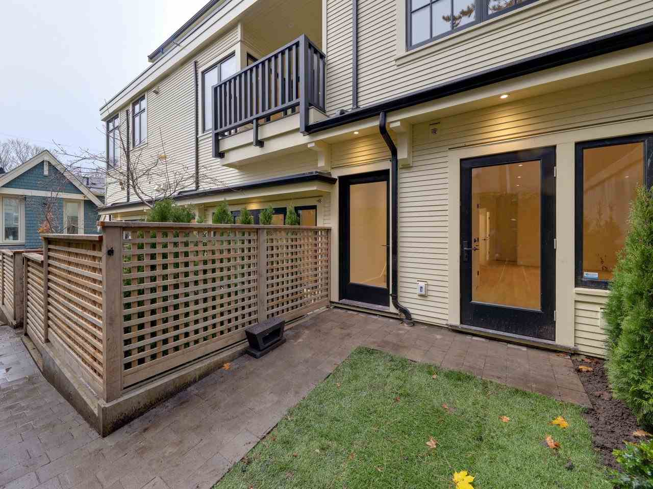 809 W 23 AVENUE - Cambie Townhouse for sale, 3 Bedrooms (R2518236) - #35