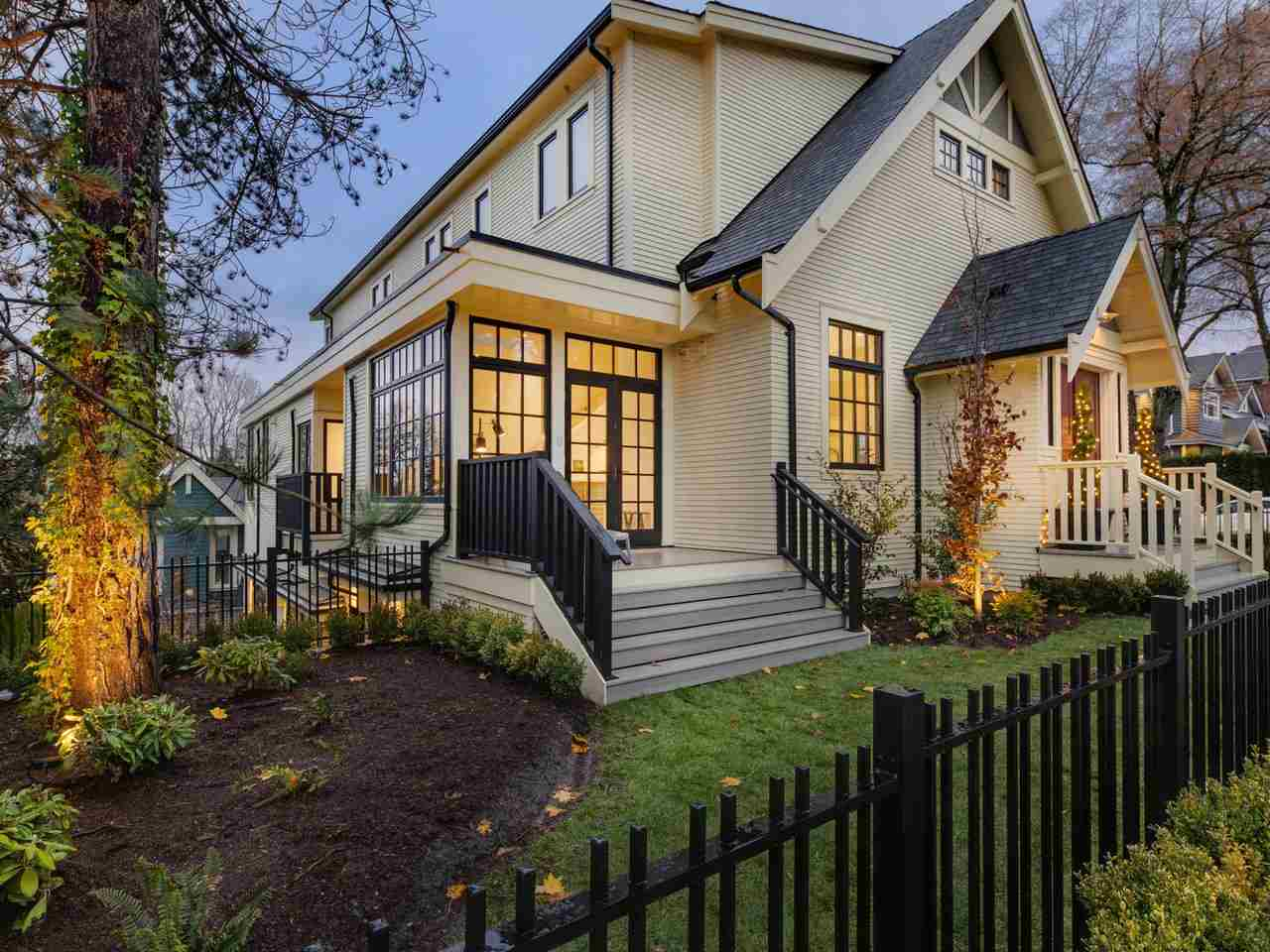 809 W 23 AVENUE - Cambie Townhouse for sale, 3 Bedrooms (R2518236) - #36