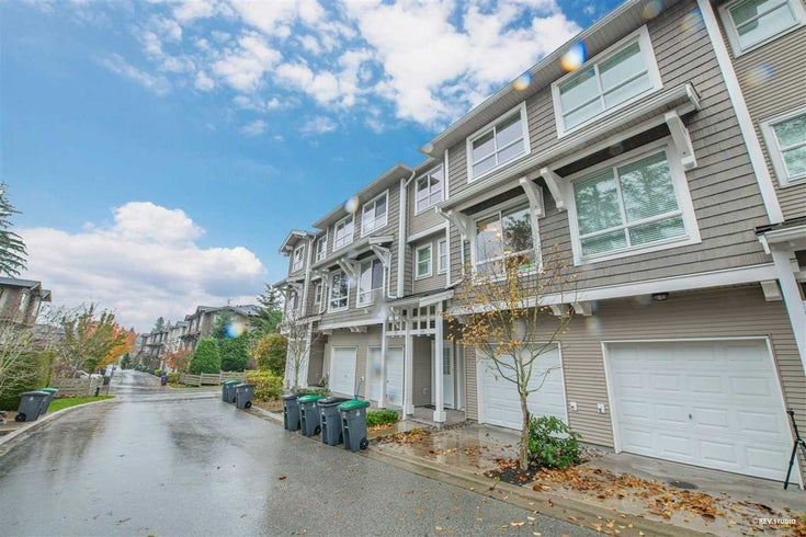 148 2729 158 STREET - Grandview Surrey Townhouse for sale, 3 Bedrooms (R2518253)