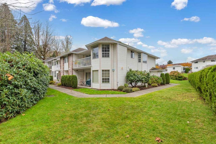 46 2938 TRAFALGAR STREET - Central Abbotsford Townhouse for sale, 2 Bedrooms (R2518254)