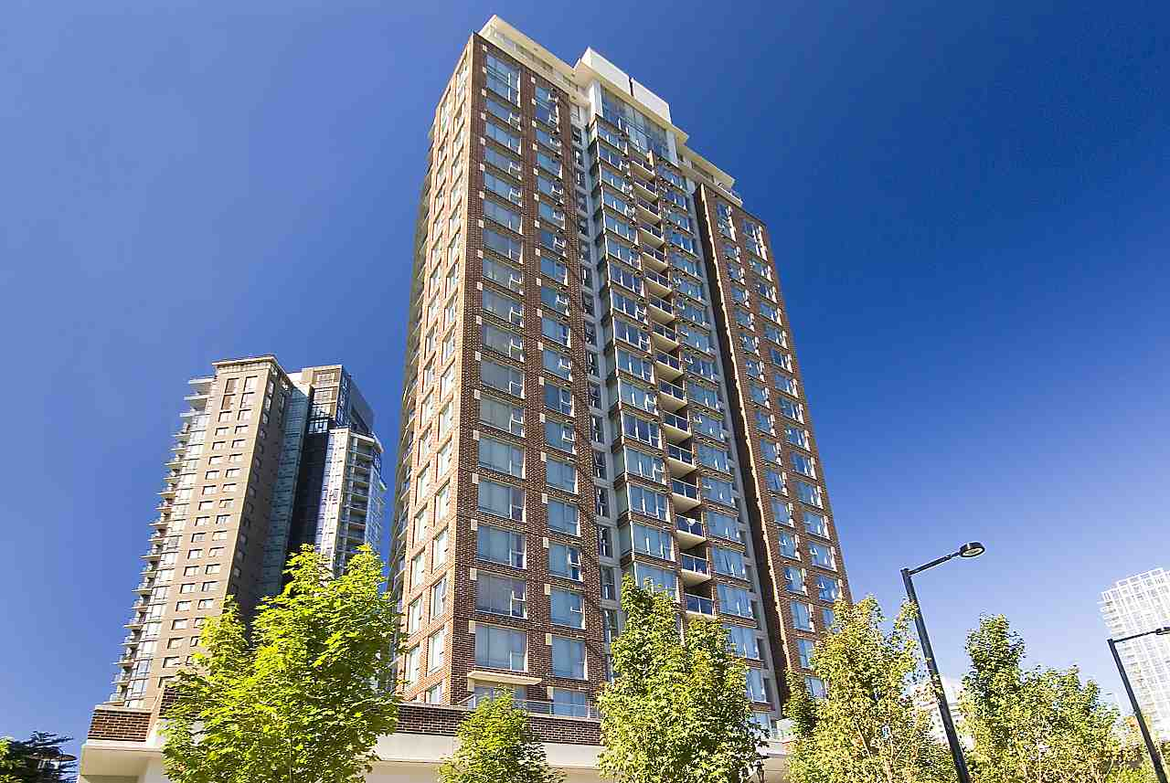 607 550 PACIFIC STREET - Yaletown Apartment/Condo for sale, 1 Bedroom (R2518255) - #1