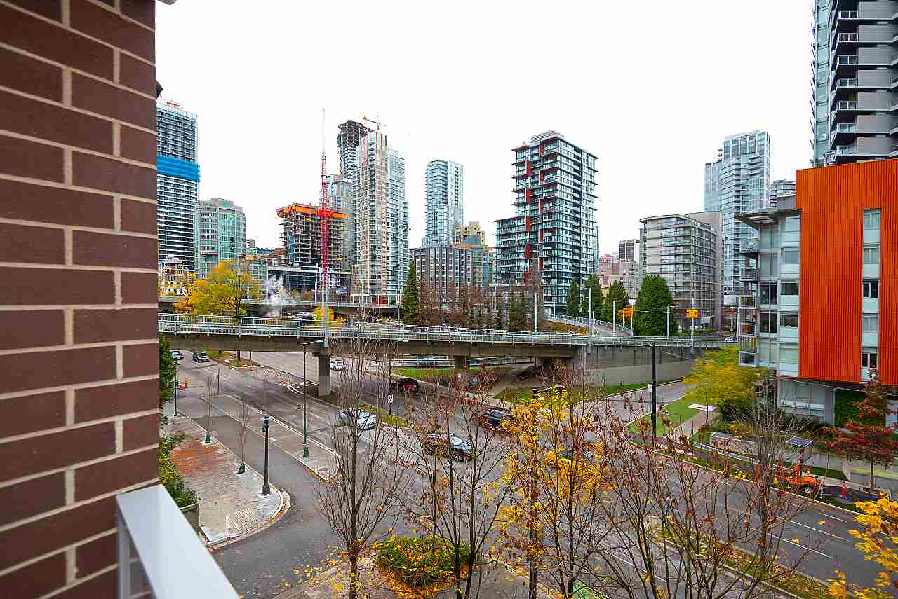 607 550 PACIFIC STREET - Yaletown Apartment/Condo for sale, 1 Bedroom (R2518255) - #10