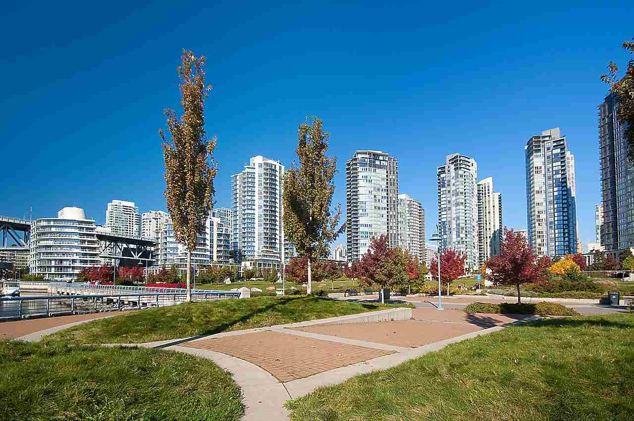 607 550 PACIFIC STREET - Yaletown Apartment/Condo for sale, 1 Bedroom (R2518255) - #32