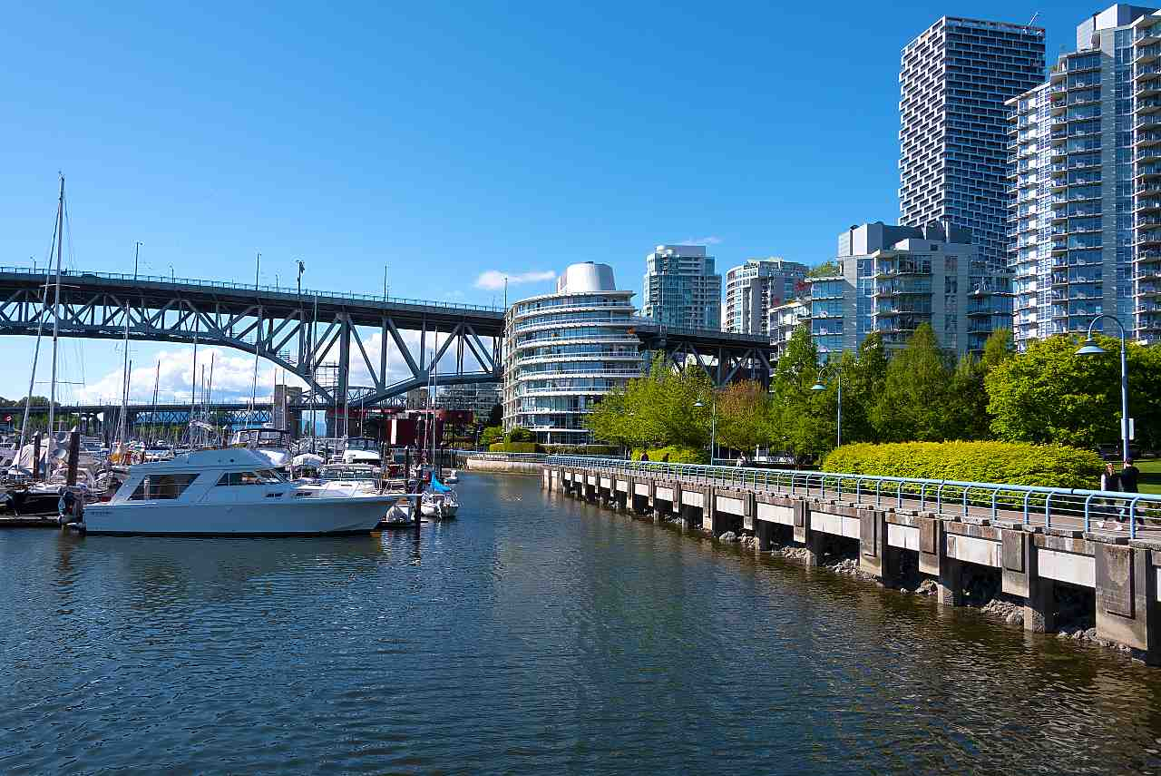 607 550 PACIFIC STREET - Yaletown Apartment/Condo for sale, 1 Bedroom (R2518255) - #34
