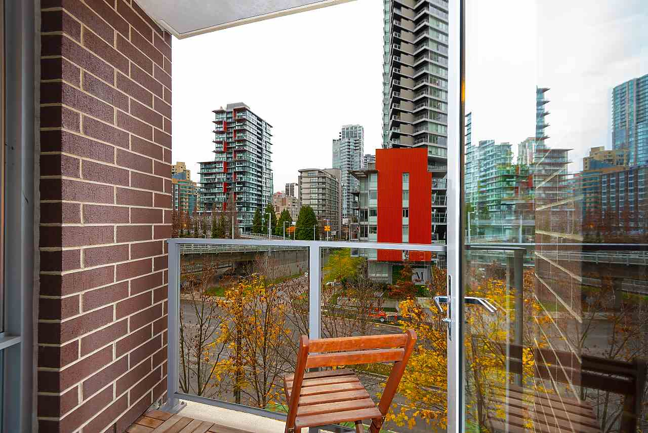 607 550 PACIFIC STREET - Yaletown Apartment/Condo for sale, 1 Bedroom (R2518255) - #9