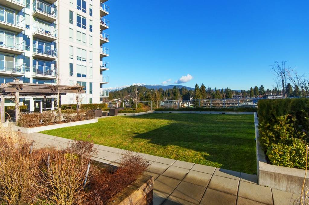 309 135 E 17TH STREET - Central Lonsdale Apartment/Condo for sale, 1 Bedroom (R2518303) - #18