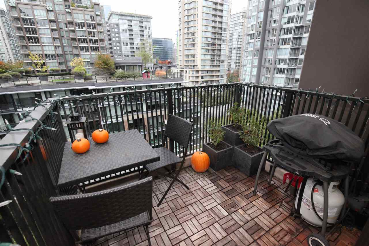 1106 1055 HOMER STREET - Yaletown Apartment/Condo for sale, 2 Bedrooms (R2518319) - #15