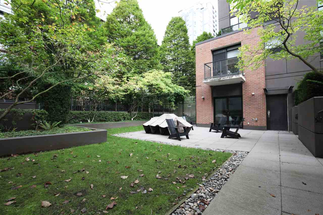 1106 1055 HOMER STREET - Yaletown Apartment/Condo for sale, 2 Bedrooms (R2518319) - #21
