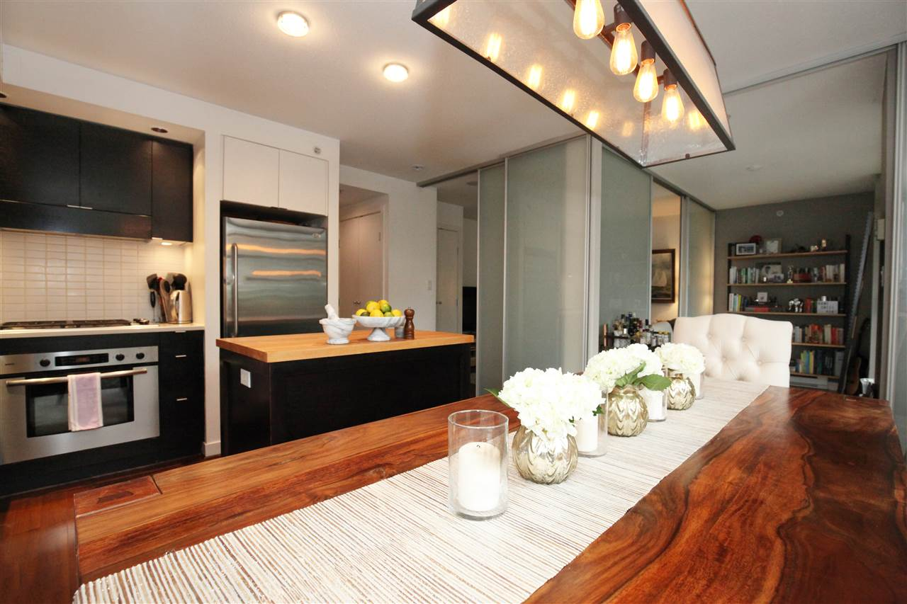 1106 1055 HOMER STREET - Yaletown Apartment/Condo for sale, 2 Bedrooms (R2518319) - #3