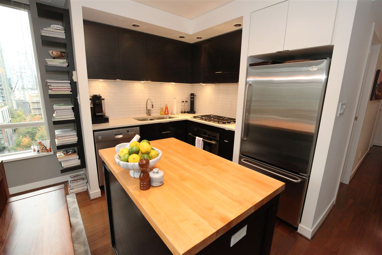 1106 1055 HOMER STREET - Yaletown Apartment/Condo for sale, 2 Bedrooms (R2518319) - #4