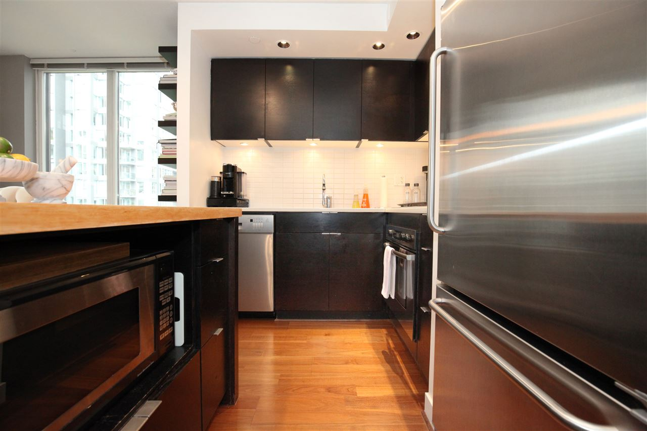 1106 1055 HOMER STREET - Yaletown Apartment/Condo for sale, 2 Bedrooms (R2518319) - #5