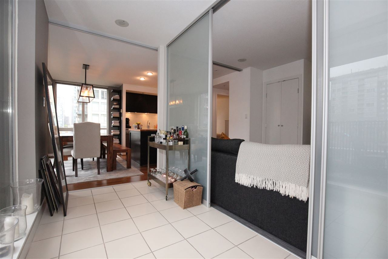 1106 1055 HOMER STREET - Yaletown Apartment/Condo for sale, 2 Bedrooms (R2518319) - #9