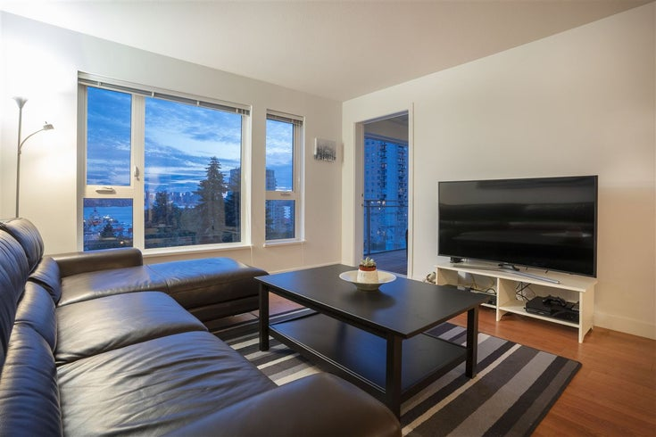 418 221 E 3RD STREET - Lower Lonsdale Apartment/Condo for sale, 2 Bedrooms (R2518331)