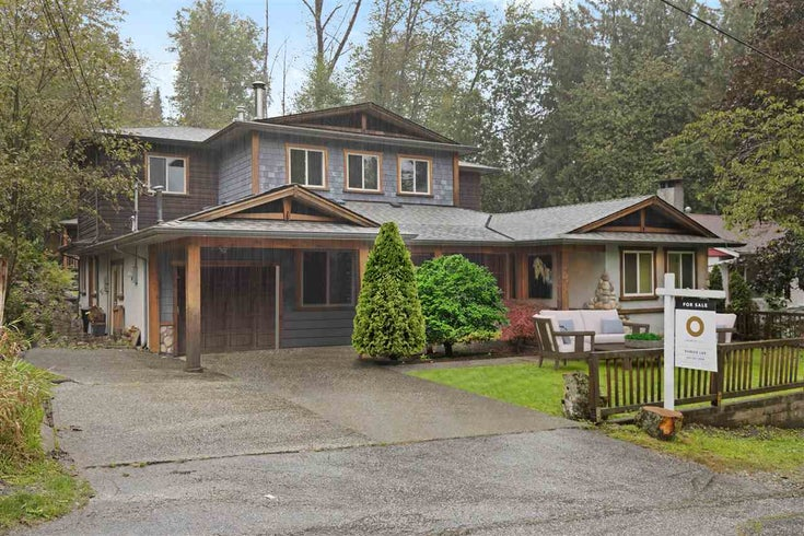 2014 COLUMBIA STREET - Port Moody Centre House/Single Family for sale, 4 Bedrooms (R2518335)