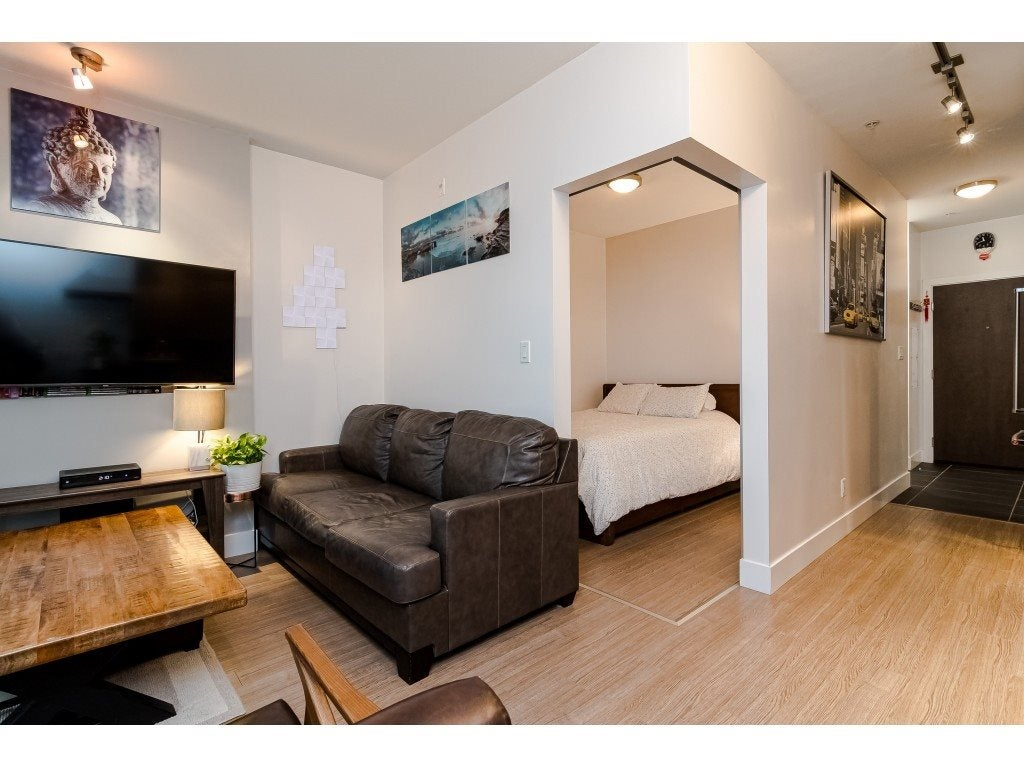 A107 20211 66 AVENUE - Willoughby Heights Apartment/Condo for sale, 1 Bedroom (R2518360) - #10