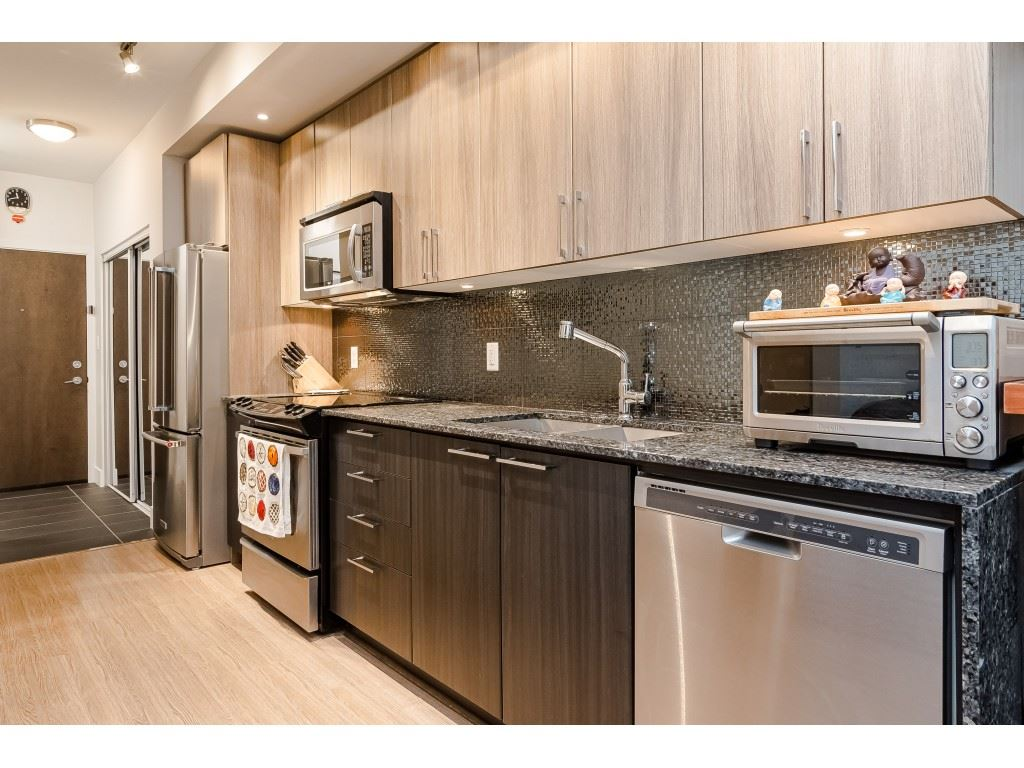A107 20211 66 AVENUE - Willoughby Heights Apartment/Condo for sale, 1 Bedroom (R2518360) - #12