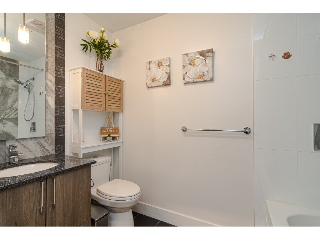 A107 20211 66 AVENUE - Willoughby Heights Apartment/Condo for sale, 1 Bedroom (R2518360) - #17