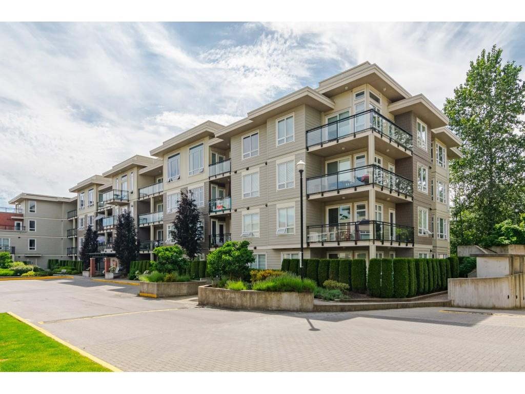 A107 20211 66 AVENUE - Willoughby Heights Apartment/Condo for sale, 1 Bedroom (R2518360) - #2