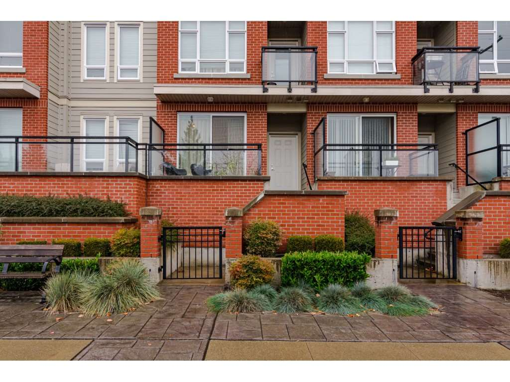 A107 20211 66 AVENUE - Willoughby Heights Apartment/Condo for sale, 1 Bedroom (R2518360) - #21