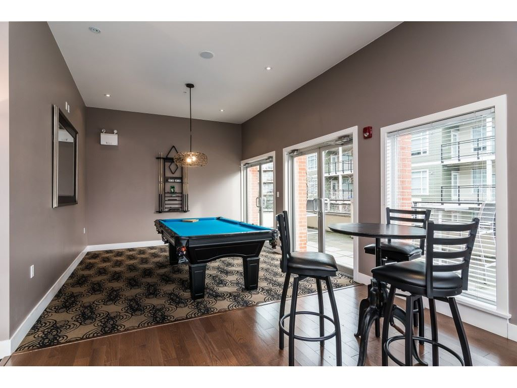 A107 20211 66 AVENUE - Willoughby Heights Apartment/Condo for sale, 1 Bedroom (R2518360) - #24