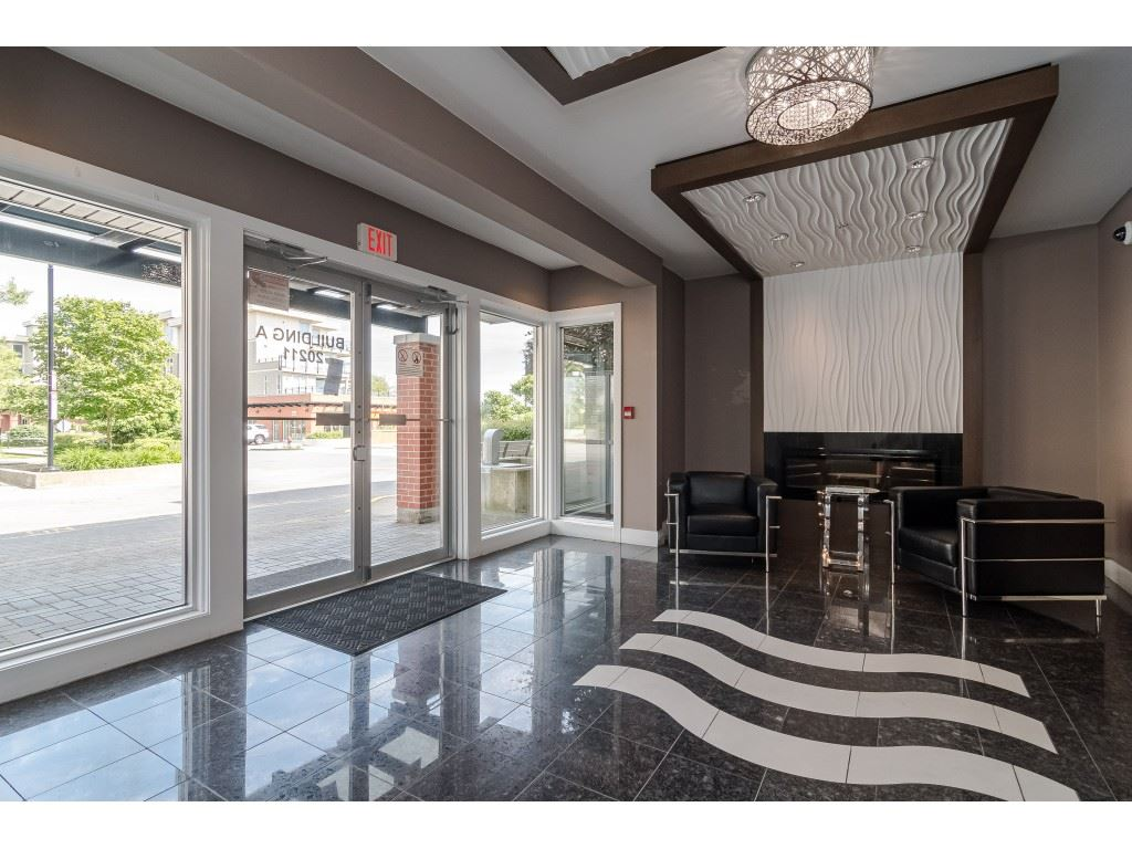 A107 20211 66 AVENUE - Willoughby Heights Apartment/Condo for sale, 1 Bedroom (R2518360) - #3