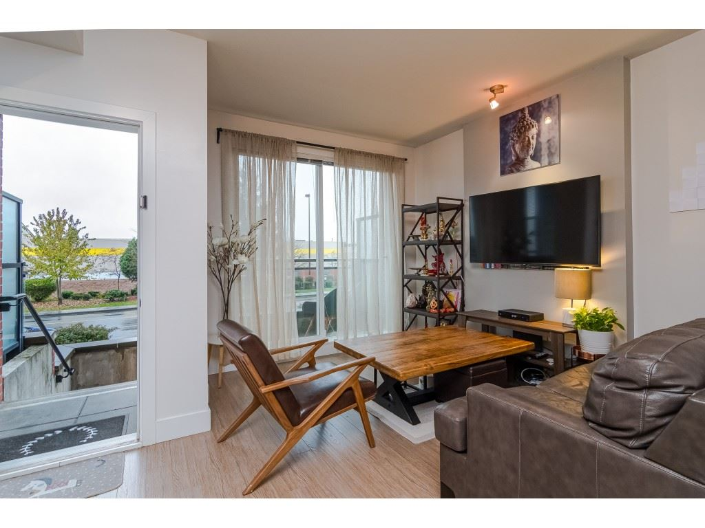 A107 20211 66 AVENUE - Willoughby Heights Apartment/Condo for sale, 1 Bedroom (R2518360) - #4