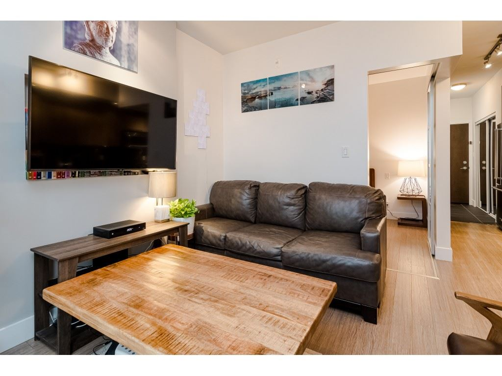 A107 20211 66 AVENUE - Willoughby Heights Apartment/Condo for sale, 1 Bedroom (R2518360) - #8