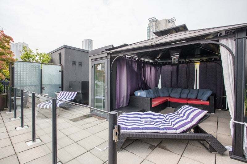 605 1155 MAINLAND STREET - Yaletown Apartment/Condo for sale, 2 Bedrooms (R2518362) - #19