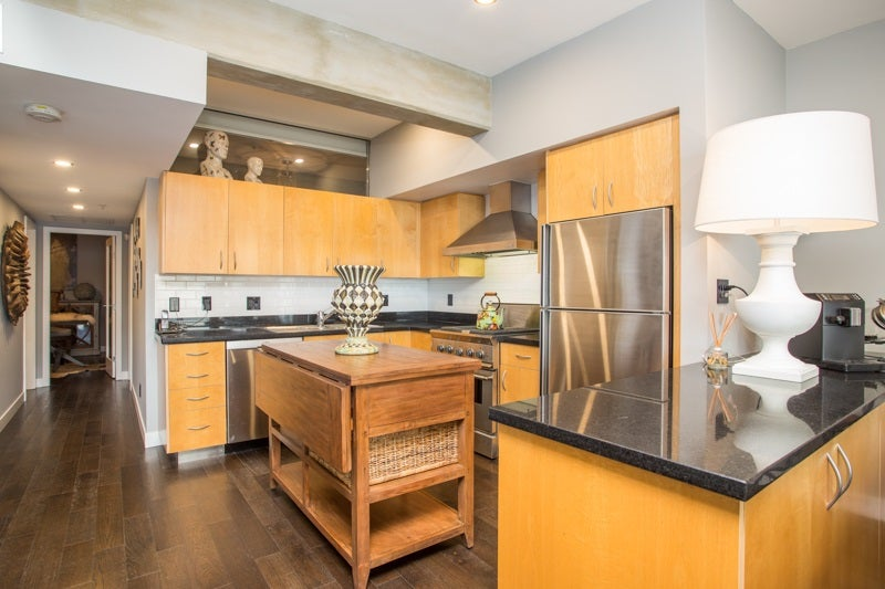 605 1155 MAINLAND STREET - Yaletown Apartment/Condo for sale, 2 Bedrooms (R2518362) - #2
