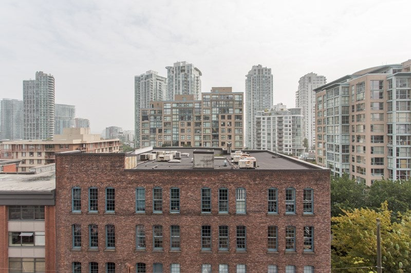 605 1155 MAINLAND STREET - Yaletown Apartment/Condo for sale, 2 Bedrooms (R2518362) - #21