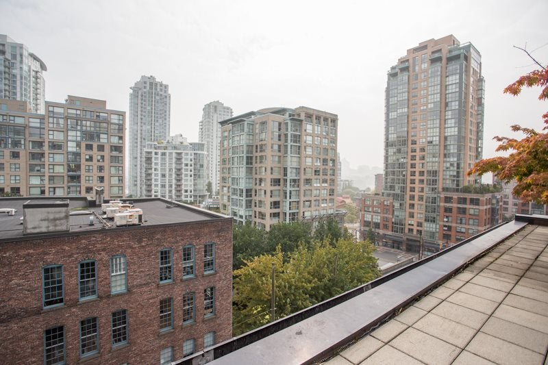 605 1155 MAINLAND STREET - Yaletown Apartment/Condo for sale, 2 Bedrooms (R2518362) - #22