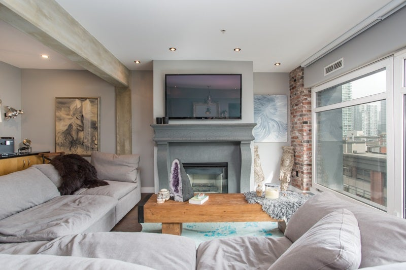 605 1155 MAINLAND STREET - Yaletown Apartment/Condo for sale, 2 Bedrooms (R2518362) - #5