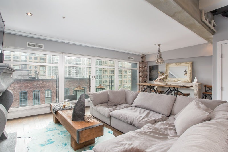 605 1155 MAINLAND STREET - Yaletown Apartment/Condo for sale, 2 Bedrooms (R2518362) - #6
