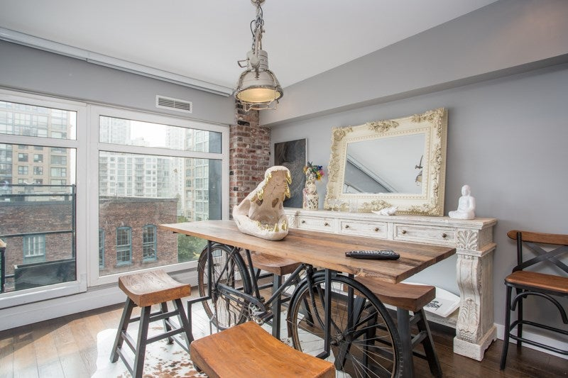605 1155 MAINLAND STREET - Yaletown Apartment/Condo for sale, 2 Bedrooms (R2518362) - #7