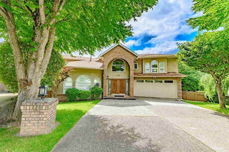 213 SICAMOUS PLACE - Coquitlam East House/Single Family for sale, 6 Bedrooms (R2518364)