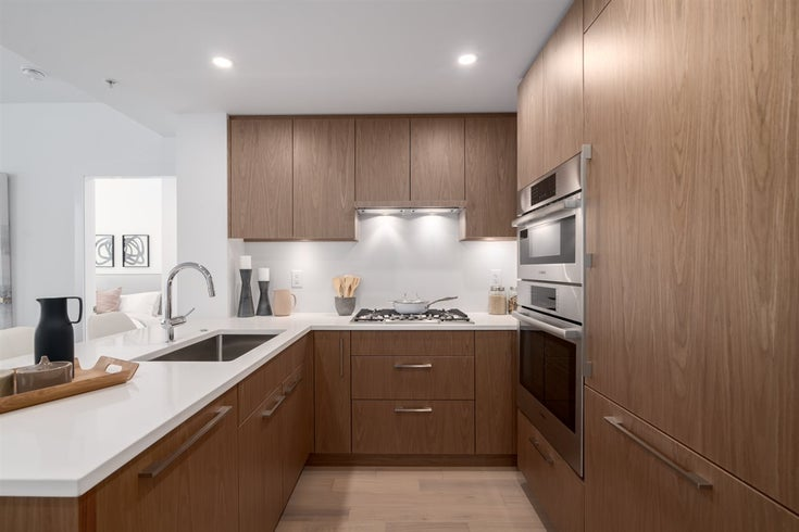 205 4988 CAMBIE STREET - Cambie Apartment/Condo for sale, 2 Bedrooms (R2518384)