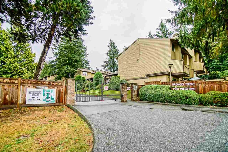 18 2998 MOUAT DRIVE - Abbotsford West Townhouse for sale, 3 Bedrooms (R2518401)