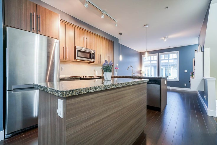 36 8250 209B STREET - Willoughby Heights Townhouse for sale, 2 Bedrooms (R2518402)