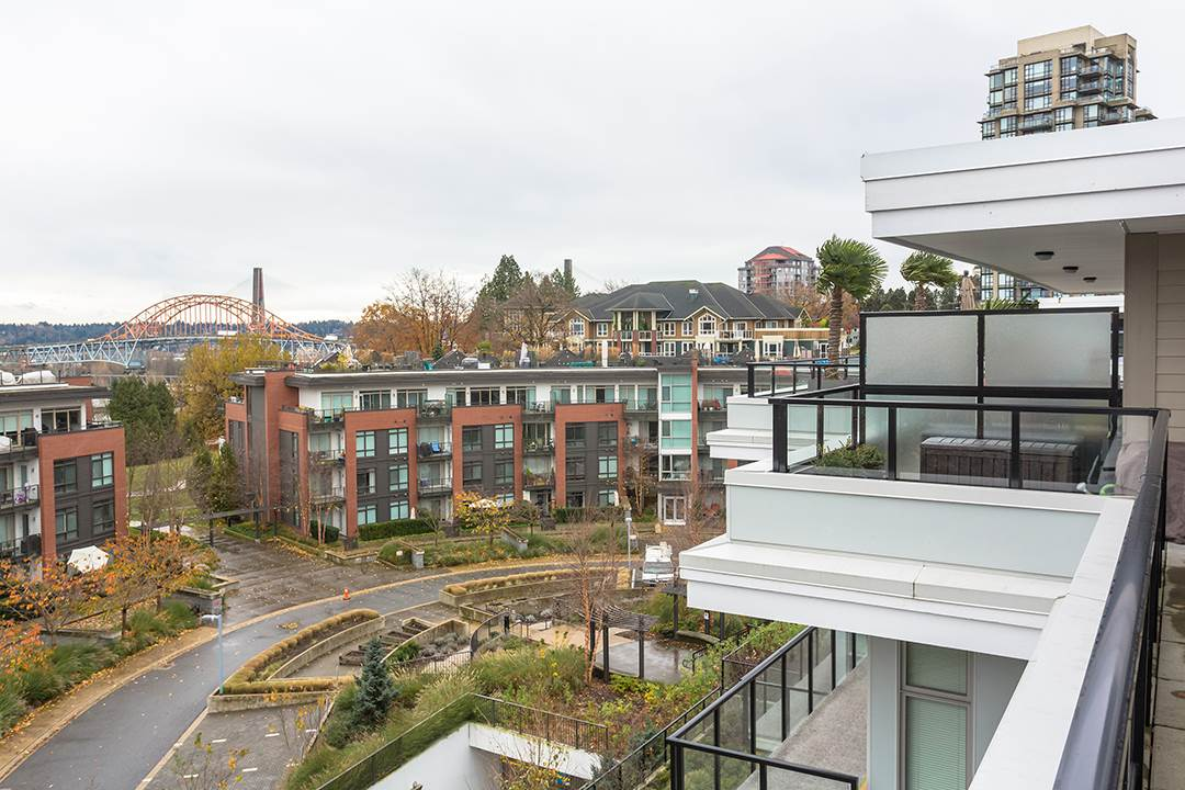 401 28 E ROYAL AVENUE - Fraserview NW Apartment/Condo for sale, 2 Bedrooms (R2518412) - #24